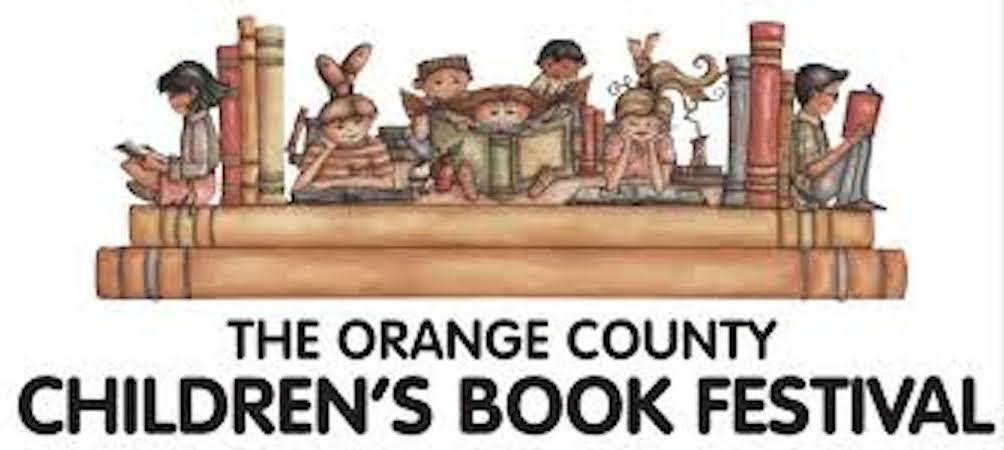 OC Children's Book Festival